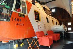 كوخ طائرة وينفيان (كونيتيكت / الولايات المتحدة – 650 إلى 1250 دولارا في الليلة):
