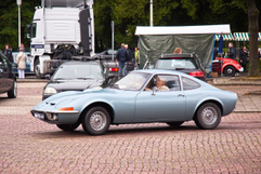 1- أدام أوبل إيه.جي Adam Opel AG أسسها أدام أوبل، ويرجع تاريخها إلى عام 1862، وتحظى بشهرة داخل ألمانيا، ويقع مقرها بمدينة روسل