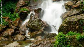 شلالات نوهسنجيثيانغ