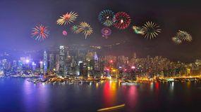 هونغ كونغ- الصين
