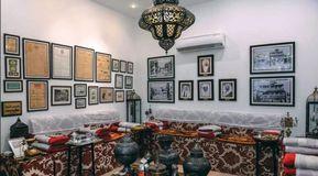متحف مقعد جدة وأيامنا الحلوة