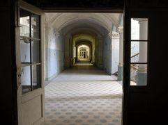 مستشفى بيليتز هايلشتتن العسكري – ألمانيا: