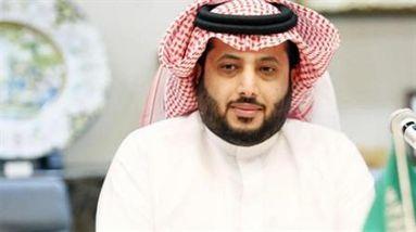 9928e9f41ccc2 تركي آل الشيخ يعلن عن مسابقة تحاكي الهجرة النبوية من مكة إلى المدينة (فيديو)