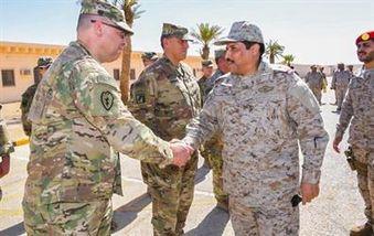 اخبار ساخنة مدينة الملك خالد العسكرية صفحة 1