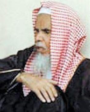 اخبار ساخنة | الشيخ عبد الرحمن البراك - صفحة 1