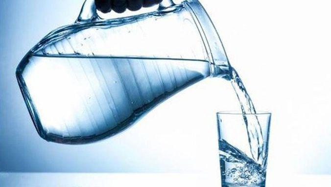 الماء: