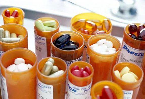 6- الأدوية