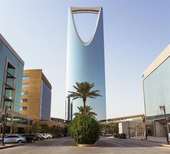أخبار 24 | بالصور.. 12 تصميماً معمارياً مذهلاً حول العالم من بينها برج المملكة