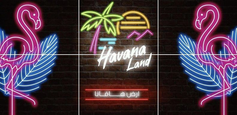 مهرجان هافانا لاند