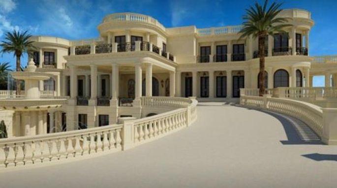 أخبار 24 بالصور منزل أمريكي فاخر للبيع بـ 139 مليون دولار