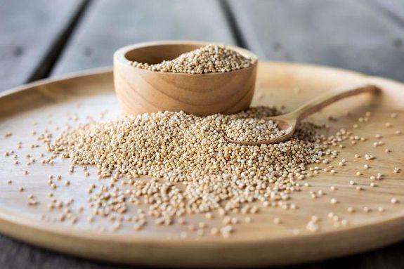 الحبوب خفيفة الكربوهيدرات: