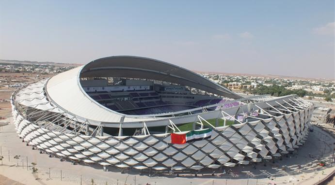 أخبار 24 بالصور ملعب الجوهرة بين أبرز تصاميم الملاعب في الشرق الأوسط
