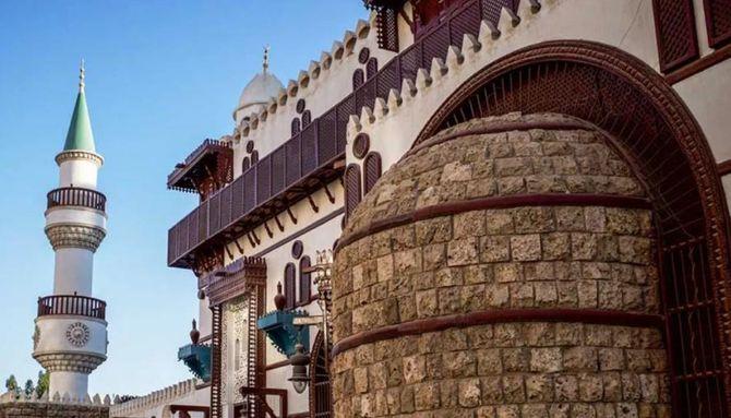 متحف مدينة الطيبات