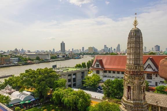 أخبار 24 | بالصور.. تعرف على أبرز المعالم السياحية في تايلاند