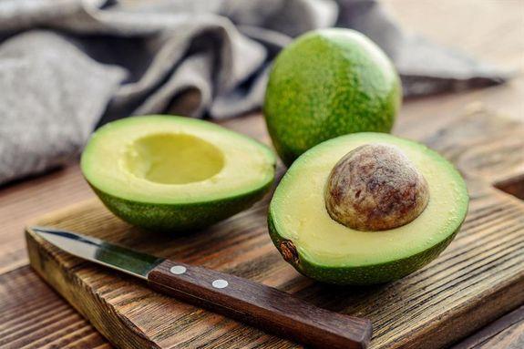 فيتامينات تذوب في الدهون